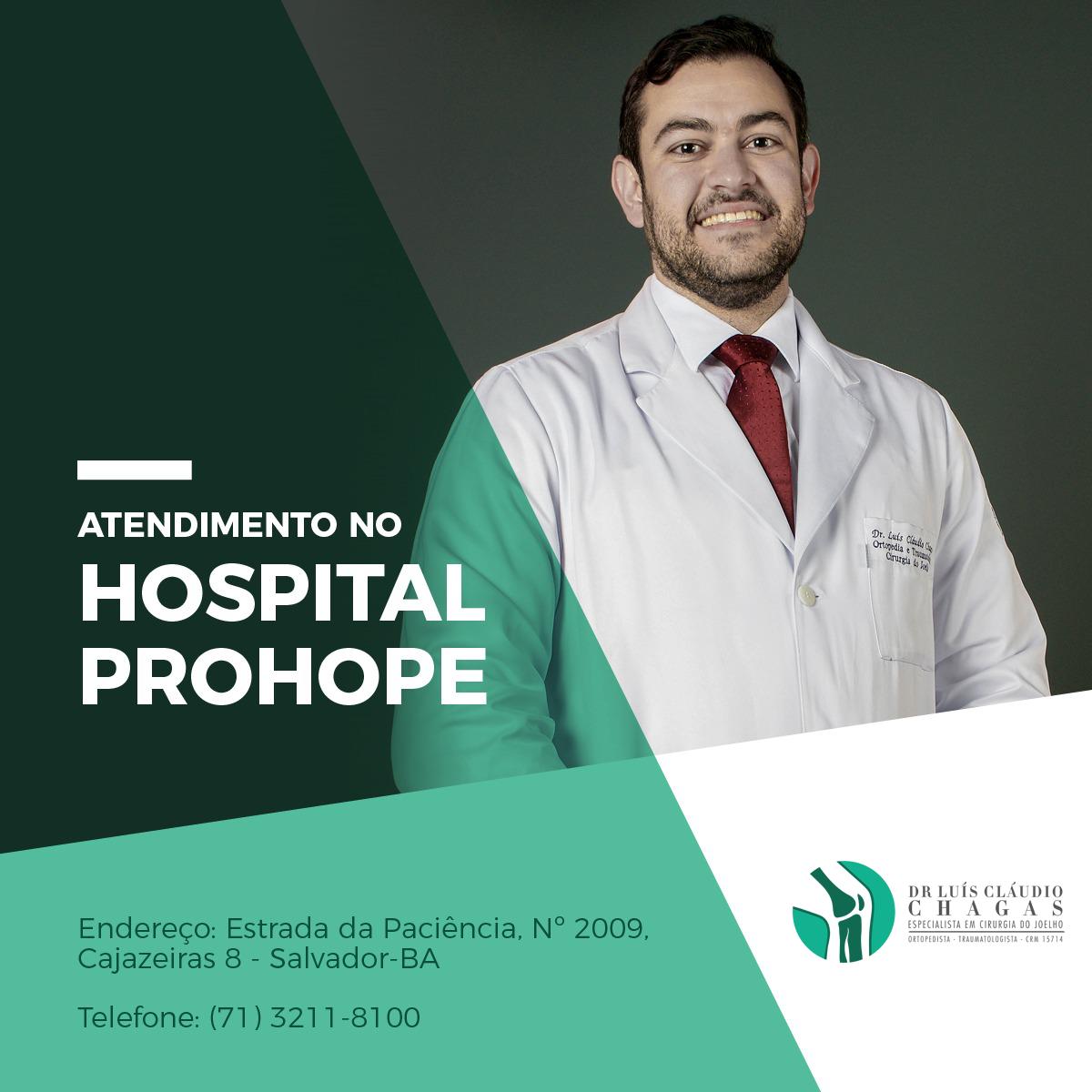 Hospital_PROHOPE