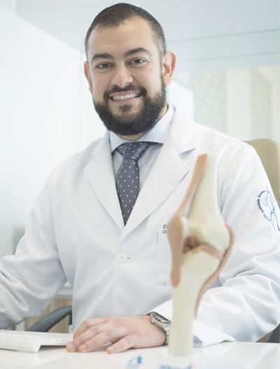 Drº Luis Claudio Chagas